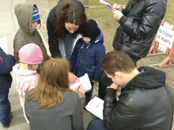 Абонемент История Санкт-Петербурга теория+экскурсии по городу