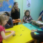 Веселая головоломка - логико-математический курс для детей от 5 лет