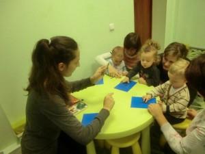 Разумейка - развивающие занятия для детей от 8 мес до 3 лет