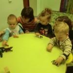 Группа адаптации детей к детскому саду от 1,5 лет