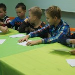 К ШКОЛЕ ГОТОВ! — подготовка к школе от 4,5 лет